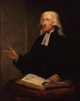 J. Wesley
