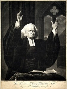 George Whitefield - 1